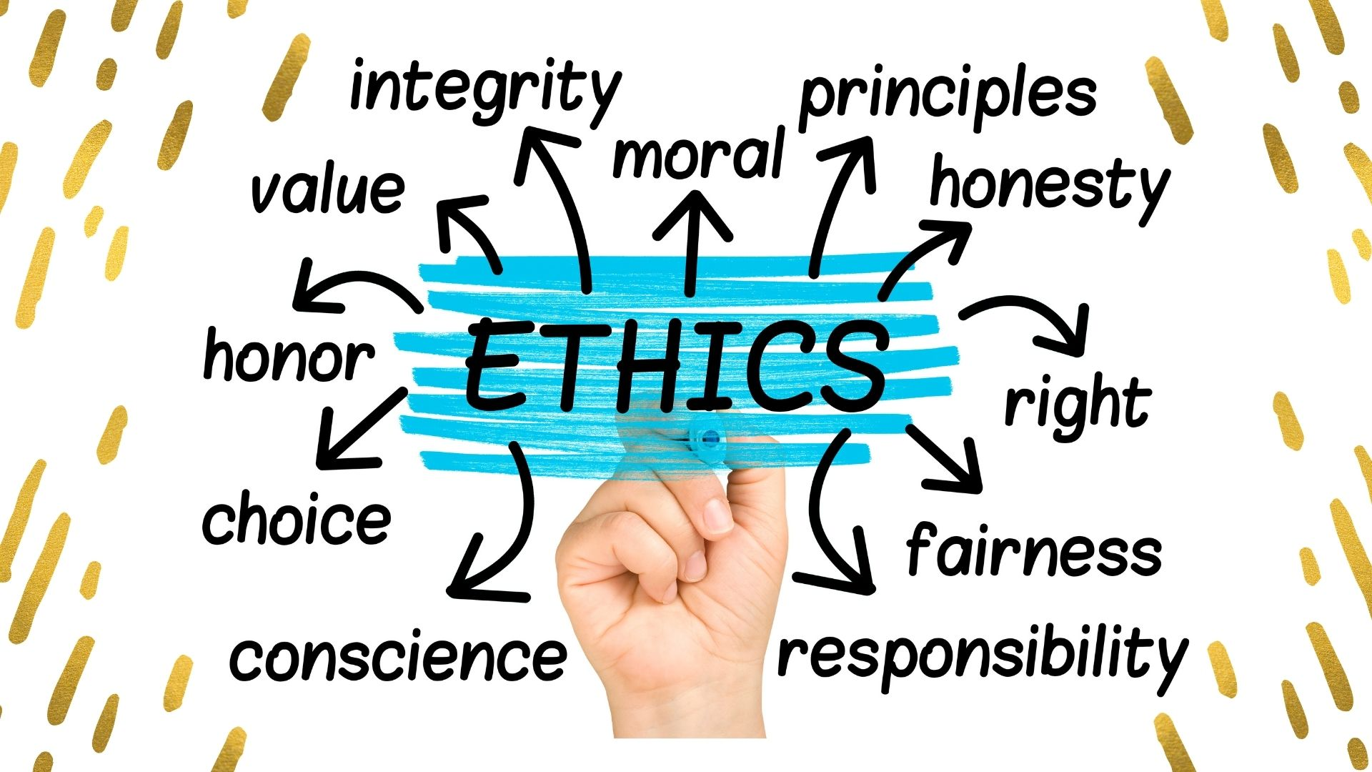 Ethical principles of a scientist